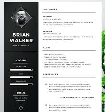 fashion resume templates resume fashion resume templates