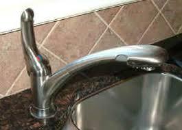 Delta Faucet Problems Delta Faucet Repair