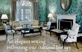 interior of home blair house the president s guest house