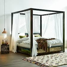 modern canopy bed ideas editeestrela design