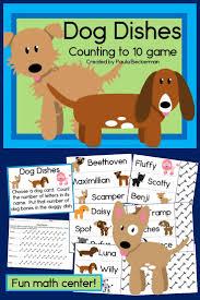 Halloween Math Crafts by 11675 Best Math For Preschool Images On Pinterest Teaching Ideas