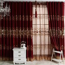 Eclipse Grommet Blackout Curtains Marvelous Design Ideas Burgundy Blackout Curtains Luxurious