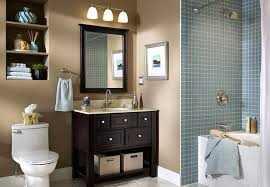 Bathrooms Colors Painting Ideas by Bathroom Design Picturesque Salmon Color Painted Bathroom Vanity