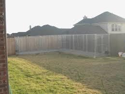 backyard dog kennel ideas best of dog run dogs pinterest laxmid