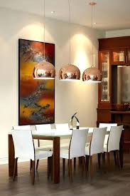 Dining Room Hanging Lights Architecture Dining Table Hanging Lights Pendant Modern Room