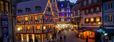 Colmar France Experience In Colmar France By Sébastien Erasmus Experience Colmar