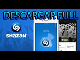 shazam premium apk shazam encore 6 6 0 ultima version apk android