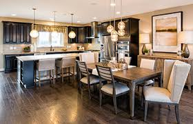 pulte homes interior design model grand opening at pulte homes willow run in bergen county