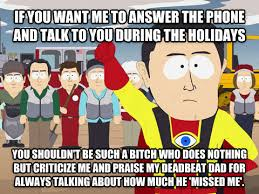Talking On The Phone Meme - livememe com captain hindsight