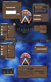 stargate sg 1 wb for xp themes for pc
