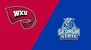 Georgia Flag State 2017 Cure Bowl Western Kentucky Vs Georgia State Full Game