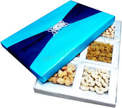 dried fruit gifts fruits gift box 6 in 1 fruit bazaar n singh