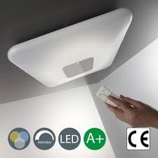 Lampen F Wohnzimmer Led Deckenlichter Leuchten Lichtquelle Led Fernbedienung Ebay