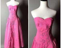 80s Prom Dress 80s Prom Dress Plus Size Etsy