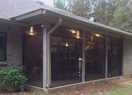 Patio Covers Enclosures Best 25 Screen Enclosures Ideas On Pinterest Patio Screen