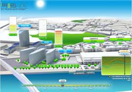 siege microsoft issy les moulineaux green it bilan positif pour issygrid premier smart grid français