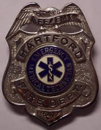 paramedic pictures free firefighter emt badge image
