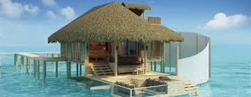 chambre sur pilotis maldives hôtel six senses laamu maldives atoll laamu hôtel maldives