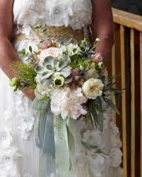 wedding flowers eucalyptus the 50 best wedding bouquets martha stewart weddings