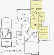 house plans with detached guest house apartments house floor plans with inlaw suite home floor plans