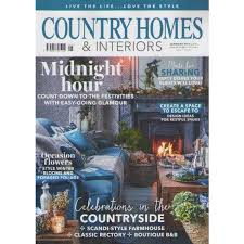 Country Homes Interiors Magazine Country Homes Interiors 1 December 2015 Ci1215