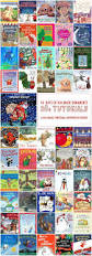 christmas christmas tree books diy 340 best christmas images on pinterest holiday ideas kids