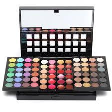 Bridal Makeup Box Grand 78 Colors Font B Makeup B Font Font B Set B Font Shadow