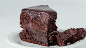 rachel allen u0027s chocolate cake good food channel