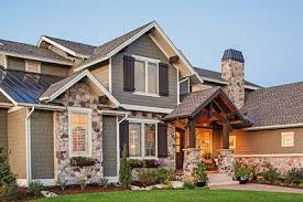 traditional house traditional house plan with craftsman touches 95023rw