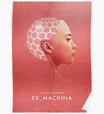 ex machina poster deus ex machina posters redbubble