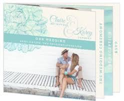 Booklet Wedding Programs Wedding Invitations U0026 Wedding Invites
