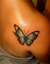 50 gorgeous butterfly tattoos and their meanings you u0027ll definitely
