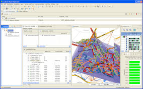 Map Route Planner by Udig Eurobios U2013 Route Planning And Logistics