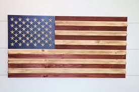 Timbers Flag Amazon Com Rustic American Flag Challenge Coin Display Sports