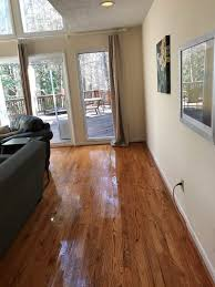 Laminate Floor Cleaning Service Swept Away Cleaning Inc Project Gallery Best Cleaning Service Tucker