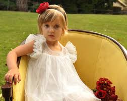 the chloe flower lace dress birthday dress made for