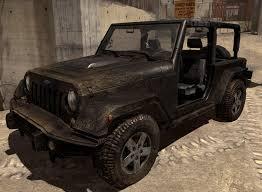 badass jeep wrangler jeep wrangler call of duty wiki fandom powered by wikia