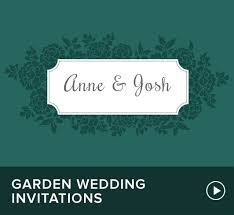create wedding invitations wedding invitations slideshows and collages smilebox
