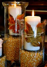 decorations simple and easy thanksgiving centerpiece idea come