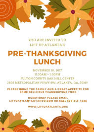 thanksgiving luncheon invitation ideas thanksgiving lunch