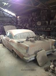 Barn Full Of Classic Cars 1955 Best Barn Finds Images On Pinterest Abandoned Cars Barn