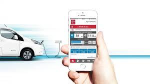 nissan leaf journey planner faq nissan e nv200 combi electric vehicle people carrier nissan