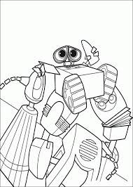 wall coloring pages