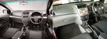 New Avanza Interior 2012 Toyota Avanza Motor Trader Car News