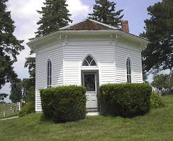 Octogon House by 1875 Octagon House Avoca 1 Jpg