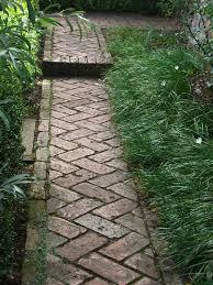 best 25 brick path ideas on pinterest brick pathway brick
