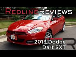 reviews on dodge dart 2013 2013 dodge dart sxt review walkaround exhaust test drive