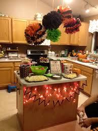 halloween party courtney u0027s craftin u0026cookin