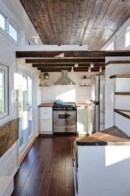 how big are sinks floor plan tiny house on a trailer lofts big porch small kitchen