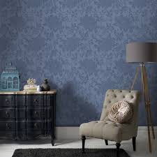 Jacquard Wallpaper Living Room Wallpapers To Help You Drift Off